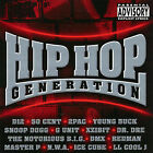 Gangsta and Hardcore Compilation Music CDs & DVDs