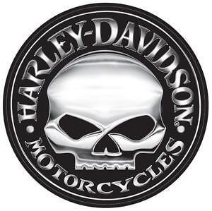 Accessoire Harley Davidson Skull