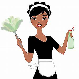 Pretty & kleen cleaning services