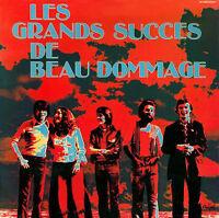 Beau Dommage : Disque Vinyle / Vintage Vinyl Record 1978