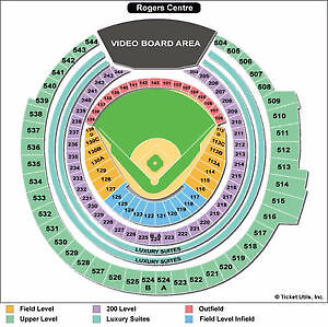 PREMIUM TORONTO BLUE JAYS TICKETS TO ALL PLAYOFF GAMES London Ontario image 5