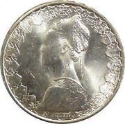 500 Lire Silber