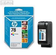 HP 78 Ink