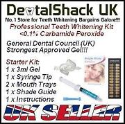 Strongest Teeth Whitening