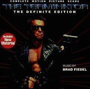 Terminator CD