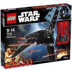 Lego Star Wars, fra 9 År