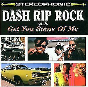 Dash Rip Rock - Get You Some Of Me - Elmshorn, Deutschland - Dash Rip Rock - Get You Some Of Me - Elmshorn, Deutschland