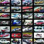 DK Racing Decals