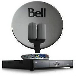 Bell and Shaw Direct Sat TV Available at Computer Castle