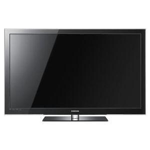 samsung 50 plasma tv video home audio ebay. Black Bedroom Furniture Sets. Home Design Ideas