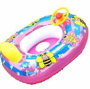 Baby Swim Seat Kids Inflatables Ebay