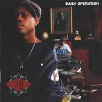 cd - Gang Starr - Daily Operation