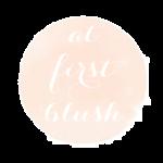 At First Blush