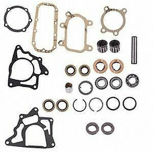 Dana 18 Transfer Case Overhaul Kit Jeep CJ2A CJ3A M38 1945-53 18601.01