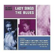Lady Sings The Blues CD
