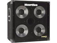 Hartke 4 x 10 Bass Cab (Transporter 410 tp)
