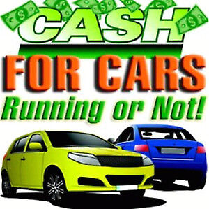 Edmonton cash for junk car 7802242850 we buy any unwanted vehicl