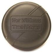 Trailer Grease Cap