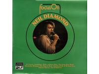 Focus On Neil Diamond