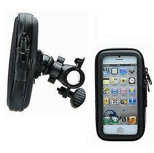 iphone motorcycle mount iphone motorcycle mount waterproof ebay 2552