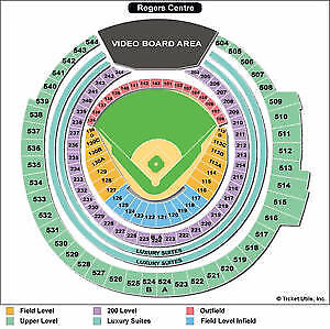 PREMIUM 100 LEVEL TICKETS TO ALCS GAME 4 AND 5 London Ontario image 5