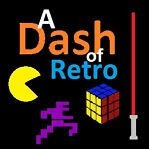 A Dash Of Retro