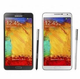 Samsung Galaxy Note 3 4G 16GB Unlocked