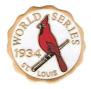 1934 St Louis Cardinals