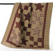Rustic Star Bedding