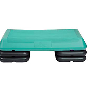 The Step Original Aerobic Platform (Step Aerobics) $50