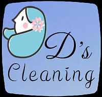 House Keeper - D's Cleaning