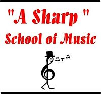 *** Music and Voice Lessons Online Skype A Sharp School of Music