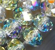 Swarovski Crystal Beads 10mm