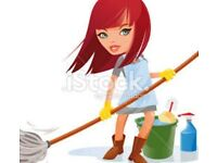 Bella Cleaning