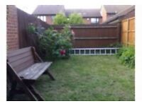 Abby Homes Are Pleased to offer this four bedroom house next to Asda & Lidl and Beckton Station