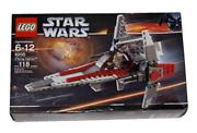 Lego Star Wars V Wing
