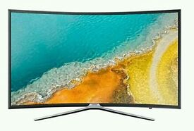 "SAMSUNG 32"" Led smart wifi HD freeview fill hd 1080p new model k series clear crystal picture ."