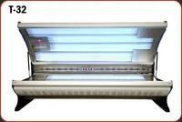tanse T-32 f8 tanning bed