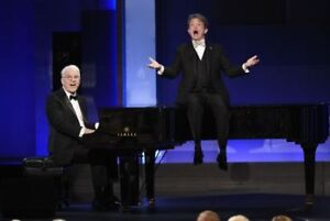 STEVE MARTIN & MARTIN SHORT x5 >>> SUNDAY OCTOBER 21st 8:00pm