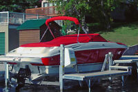 Aluminum Boat Lift - Special -PAY CASH WE EAT THE HST
