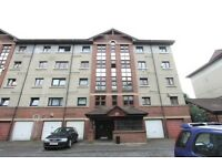 2 bedroom third floor furnished flat on Ratho Drive, Springburn Glasgow Northside
