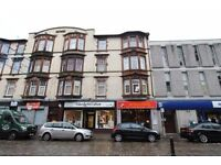 1 Bedroom first floor unfurnished flat to rent on West Blackhall Street, Greenock, Inverclyde