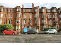 Traditional 1 bedroom top floor furnished flat on Wellshot Road, Tollcross Eastend