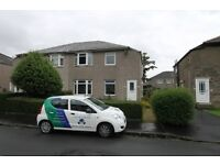 Upper cottage 3 bedroom un furnished flat on Crofthill Road, Croftfoot Southside