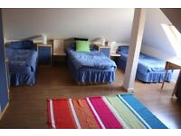 Triple Room for only £70 per person per week! Only 4 min to Willesden Green/zone 2!