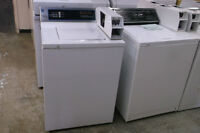 LAVEUSE COMMERCIAL GE / COMMERCIAL WASHER GE