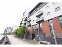 2 Bed luxury furnished flat to rent on Meadowside Quey Walk, Glasgow Harbour, West End