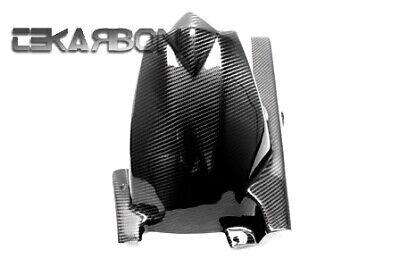 2007 - 2011 Kawasaki Z750 Carbon Fiber Mud Rear Hugger Guard - 2x2 twill weaves for sale  San Dimas