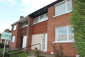 Super Sized 3 Bed Semi - Modern finished - Geary Road