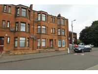 Traditional 1 bedroom first floor un furnished flat on Corbett Street Tollcross Eastend